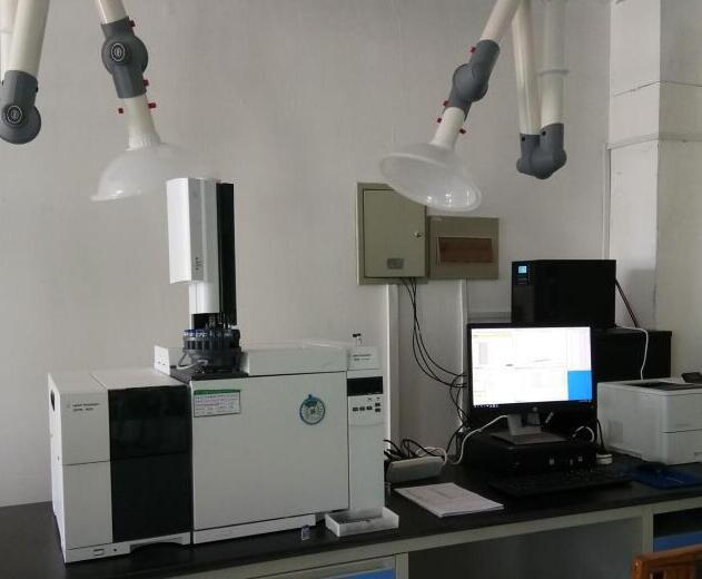 气相质谱联用仪7820A/5977B