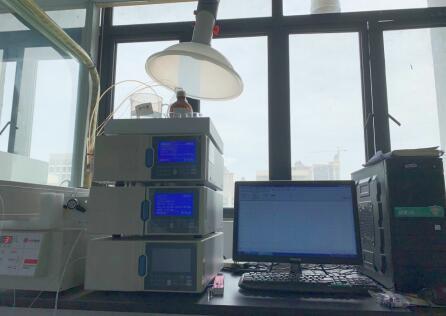 液相色谱仪LC600